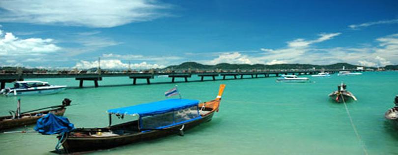 East coast Phuket