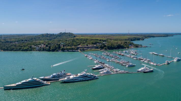 Sailing Towards the Future of Phuket