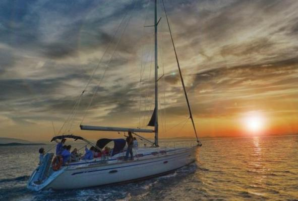 Sailing Yacht Vs Motor Yacht: Which is Best for You?