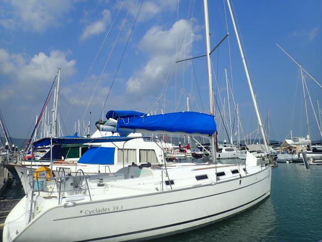 Speaking, would asian used sailboat for sale consider, that