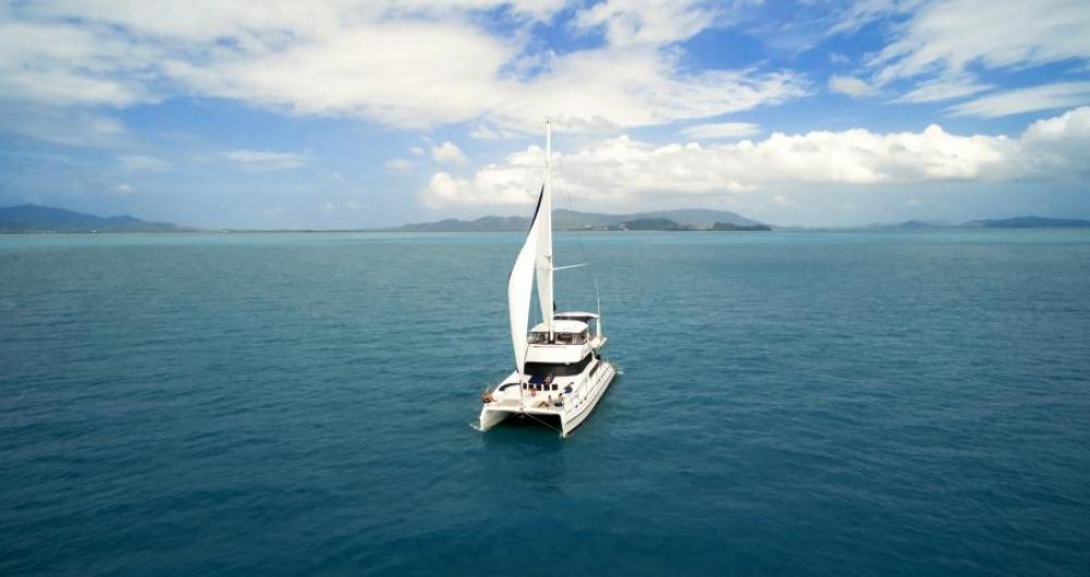 charter yacht kaufen