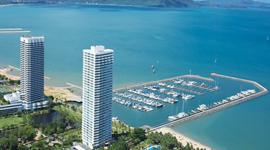 Ocean Marina - Pattaya