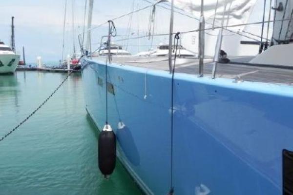 Hanse Yachts 630