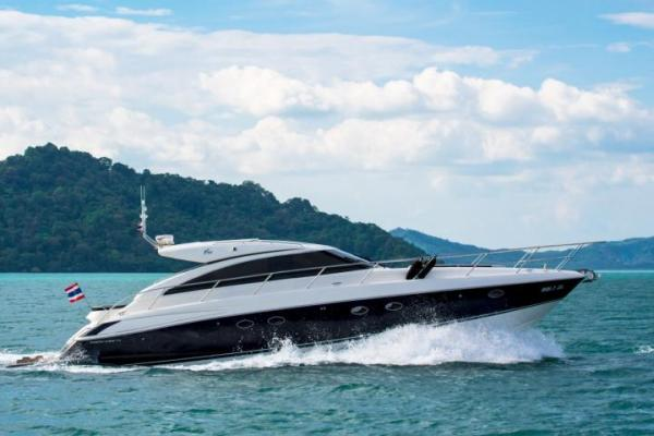 Princess 56 Sport - Phuket