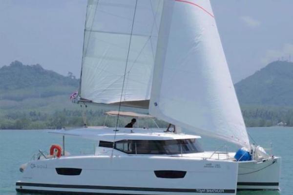 Lucia 40 - Kinara - Phuket