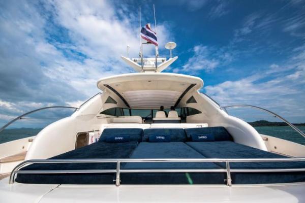 Princess V58 - Phuket