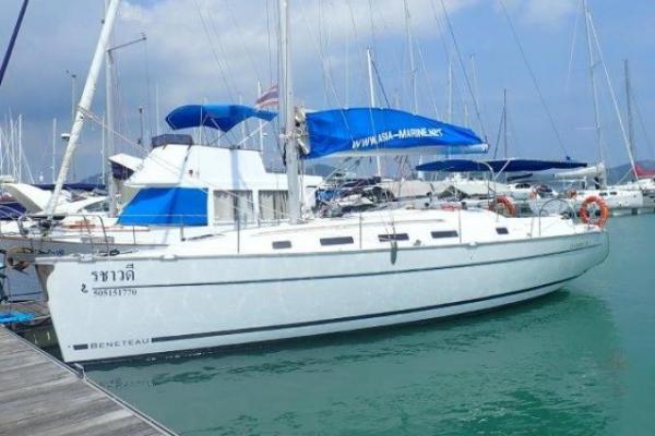 Cyclades 393 - Rajawadee - Phuket